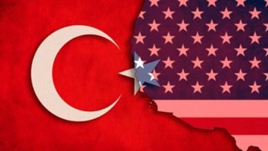 "Photo of السياسة الخارجية الأمريكية تجاه تركيا  ""2017-2019"""
