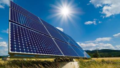 Photo of الطاقة الشمسية فرصة اقتصادية لاستدامة الطاقة بمصر