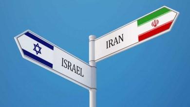"""Photo of الصراع السري الإيراني – الإسرائيلي بات الآن """"مفتوحا وعلنيا """" سينتهي في تغير الشرق الأوسط"""
