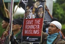 Photo of انتهاك حقوق الإنسان لنساء الروهنجيا في مخيم اللاجئين في بنغلاديش