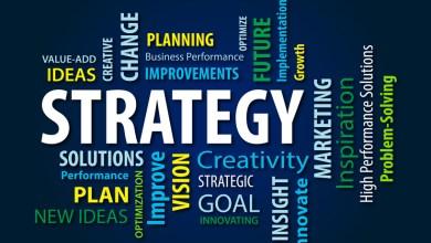 Photo of الإستراتيجية الأمنية في الدراسات الدولية : إطار نظري ومفاهيمي