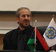 Photo of Dr. Youssif Zaghwani Omar