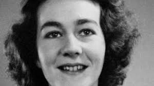 Chojecki Caroline obituary 2