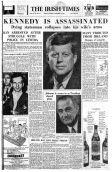 Kennedy JFK