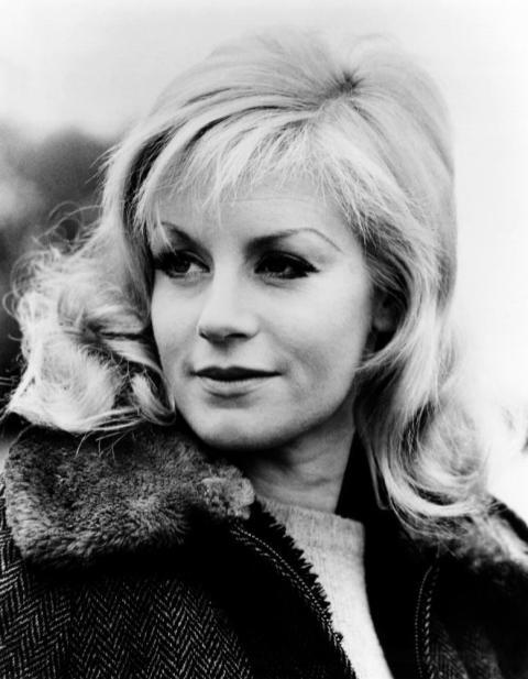 WHERE EAGLES DARE, MARY URE, 1968