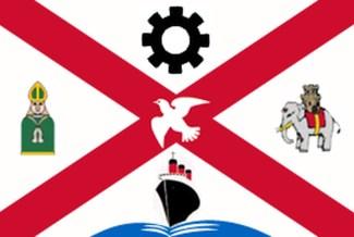 Flag of WDC
