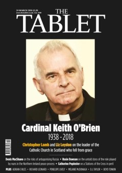 O'Brien Tablet cover
