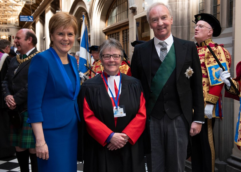 General Assembly of the Church of Scotland 2018