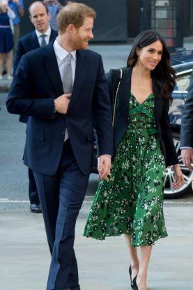 Harry - Earl and Countess of Dumbarton