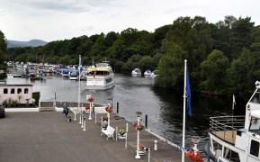 Balloch Sweeney boats 8
