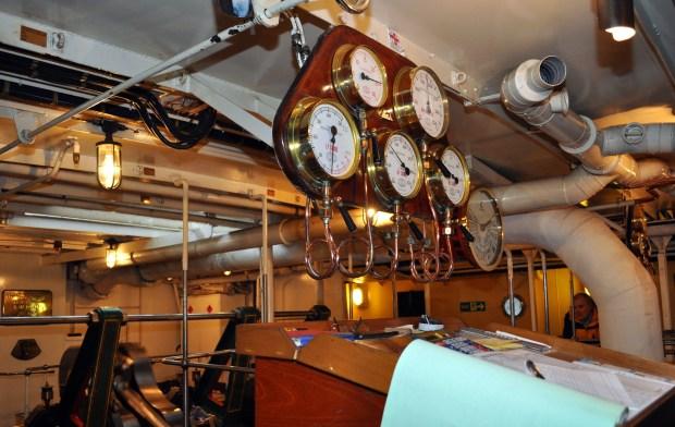 Waverley engines