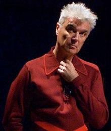 Byrne David 2