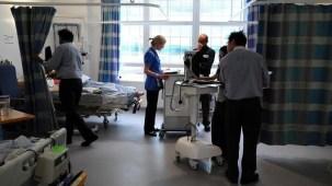 NHS audit pic