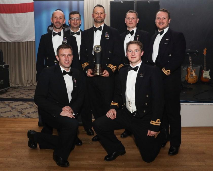 Submarine Oscars