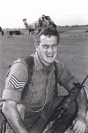 Whittle John Sgt