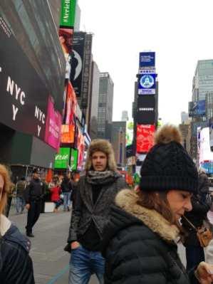 New York poster 2