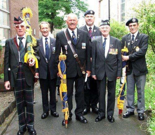 veterans parade 26