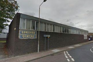 Concord Centre
