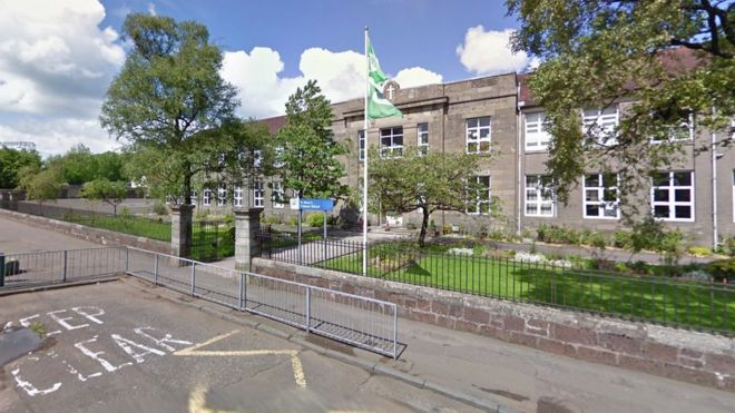 st mary's school in alexandria