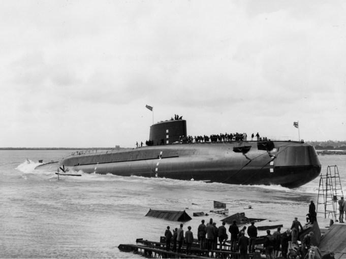 anniversary of sub patrols 2