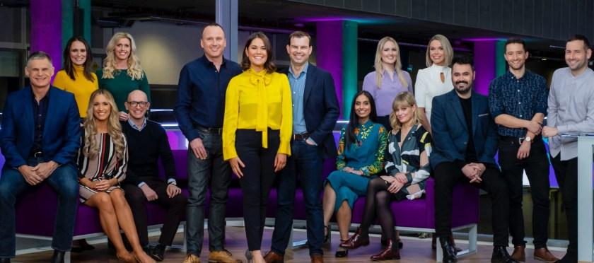 BBC The Nine