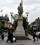 Dublin statues by Ken pic by Bill 5