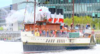 Waverley puff