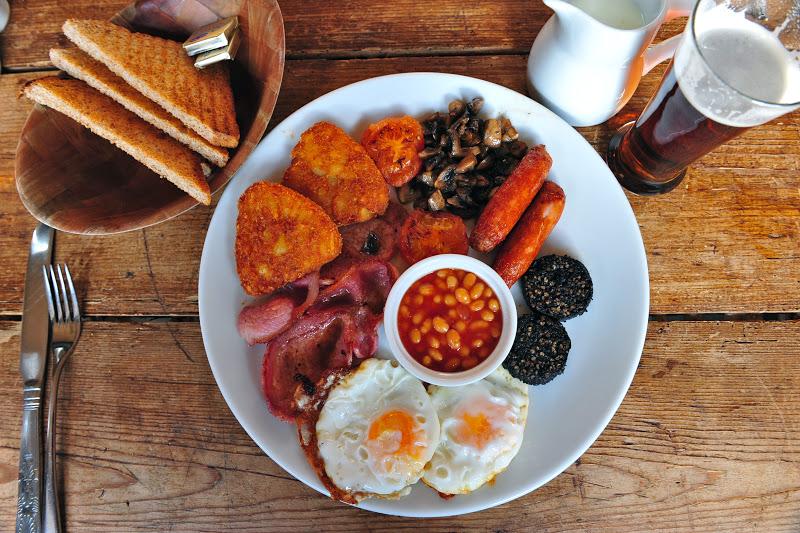 breakfast irish