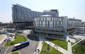 Queen Elizabeth Hospital Glasgow