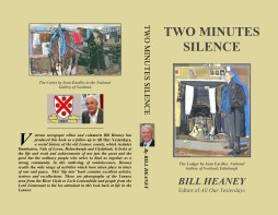 Microsoft Word - Silence book cover back and front and intro p