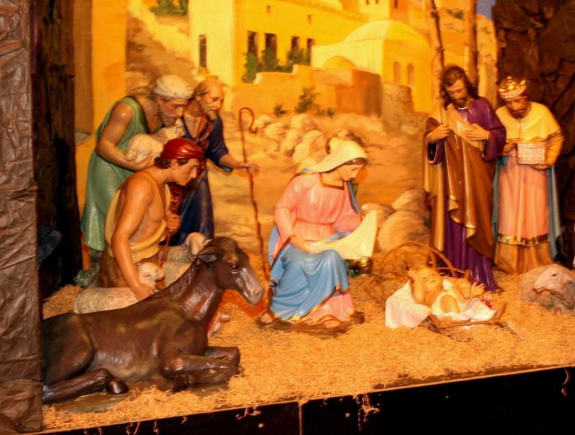 Christmas at St patrick's 4