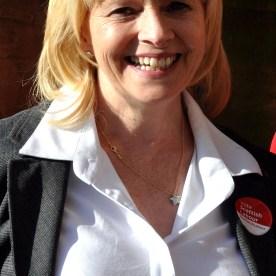 Jean Anne Mitchell