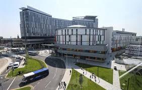 Queen Elizabeth Hospital Glasgow