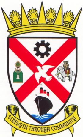 coat of arms of WDC