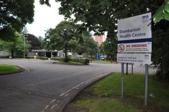 Dumbarton Medical Centre 1