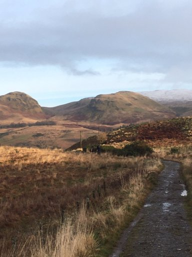 West Highland Way 2