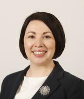 Monica Lennon - Labour - Central Scotland