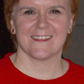 Mary Queen of Scots Scotland Premiere Edinburgh Castle- Josie Rourke (Director)Saoirse Ronan and First Minister Nicola Sturgeon