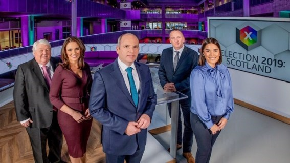 BBC election team 2