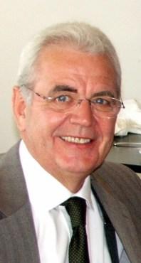 Bill Heaney 2007