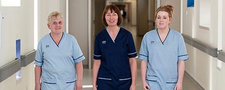 virus staff health board recruitment