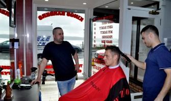 Barber 3