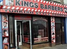 Barbers 5