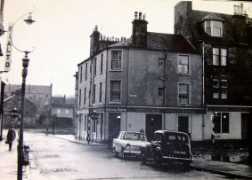College Street and Railway Tavern
