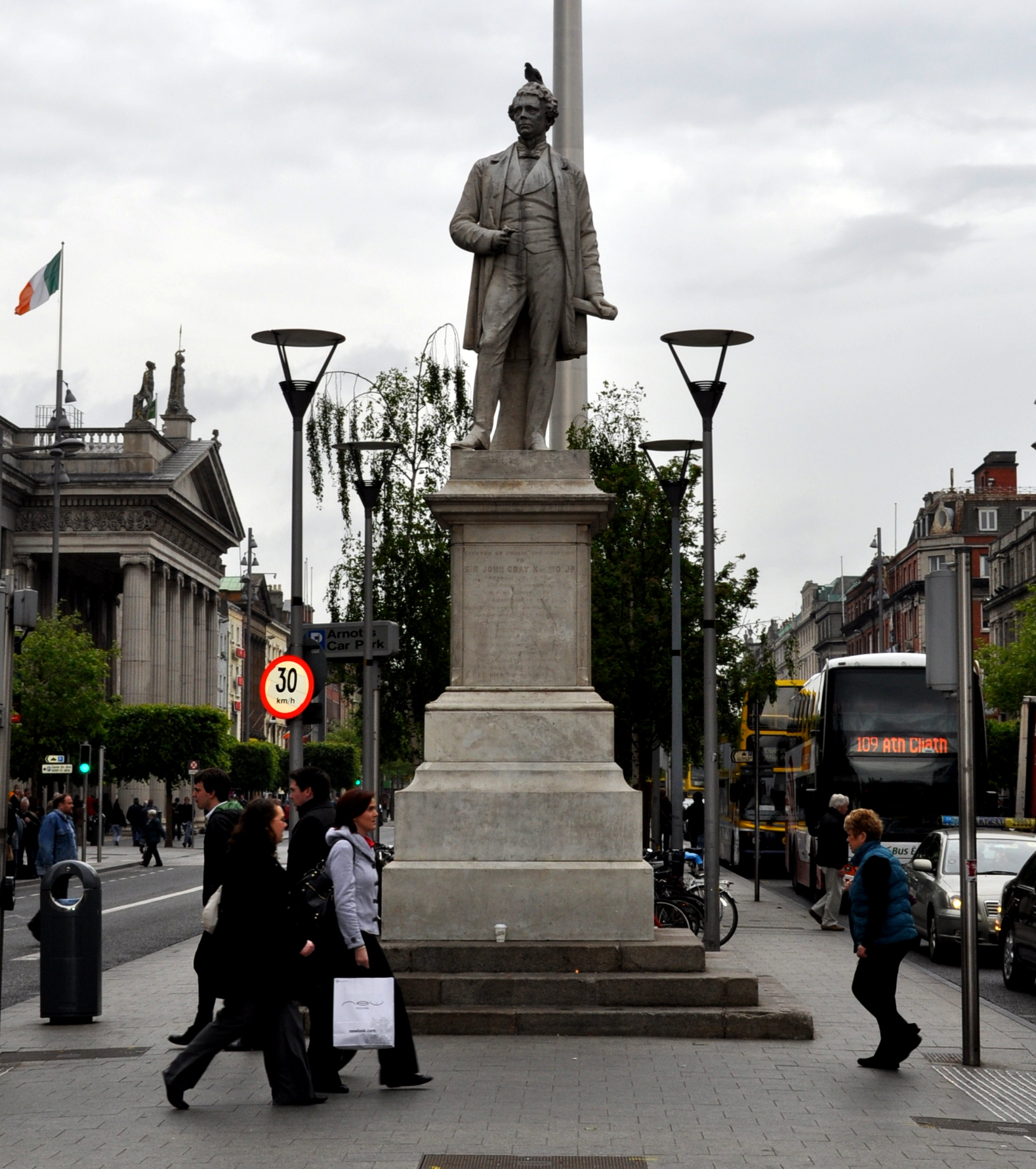 NEWSPAPERS: Future of Media Commission announced in Ireland