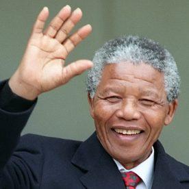 Mandela Nelson 1