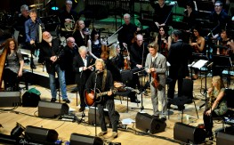 Kris K and the Chieftains