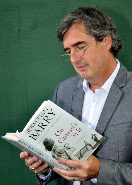 SEBASTIAN BARRY 7
