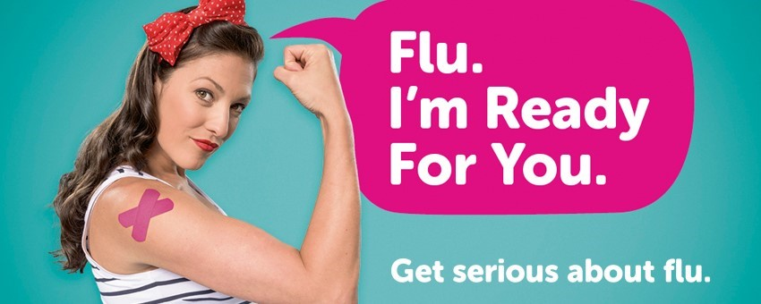 HEALTH MATTERS: Apology from the Health Board about the Flu Vaccination Programme