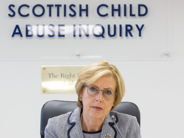 CHILD ABUSE: Children are being exploited in all parts of Scotland,